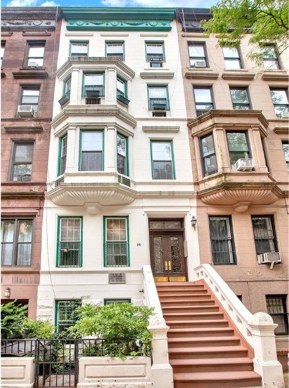 14 west 87th street, upper west side, co-op,