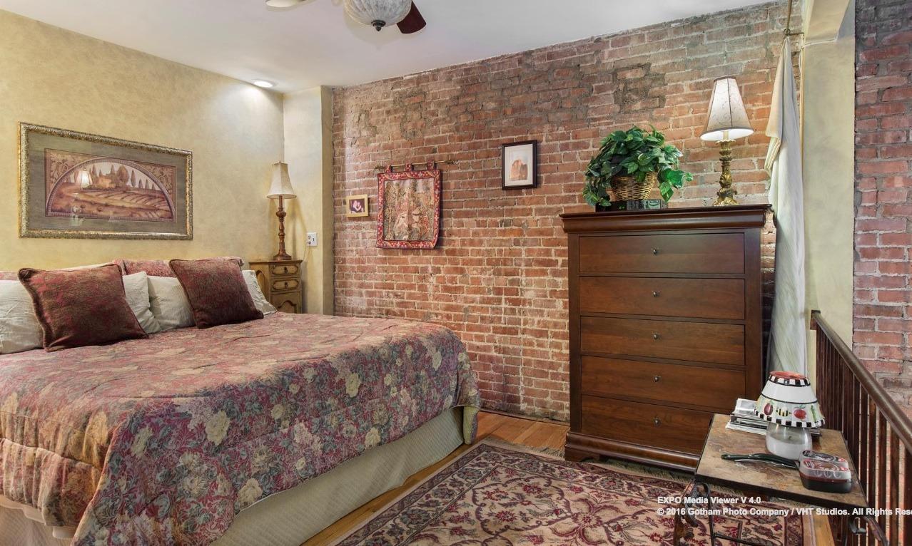 14 west 87th street, upper west side, co-op, bedroom
