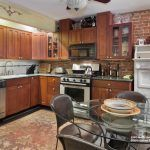 14 west 87th street, upper west side, co-op, kitchen