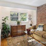 14 west 87th street, upper west side, co-op, living room