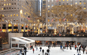 30 rock ice rink
