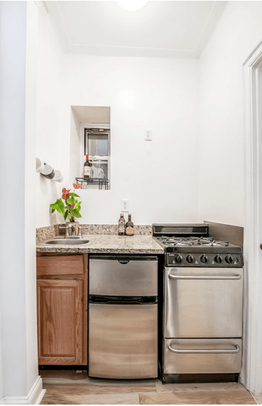 New York\'s dirty little secret: The apartment kitchen | 6sqft