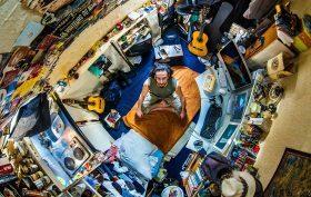 John Thackwray, John Thackwray my room project, my room project photos