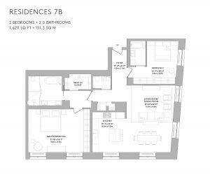 Selldorf Architects, William Macklowe, 21 East 12th Street