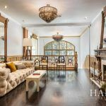 148 West 119th Street, Harlem, Townhouse, Cool listing, interiors