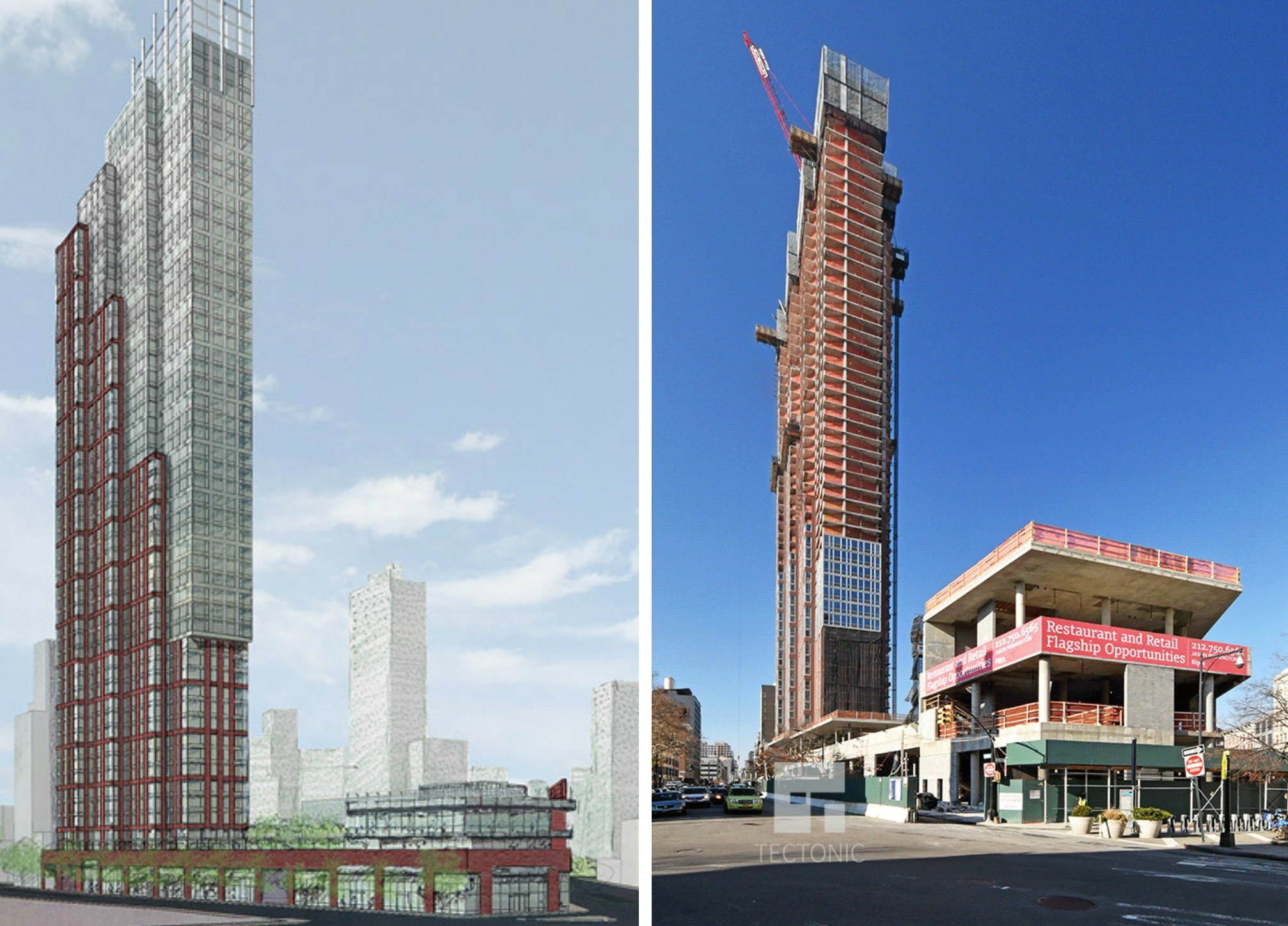 Live In Brooklynu0027s Tallest Tower For $833/month, Lottery Launching For 150  Units At 333 Schermerhorn