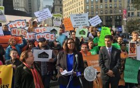 worst landlords list, letitia james, public advocate, tenants rights