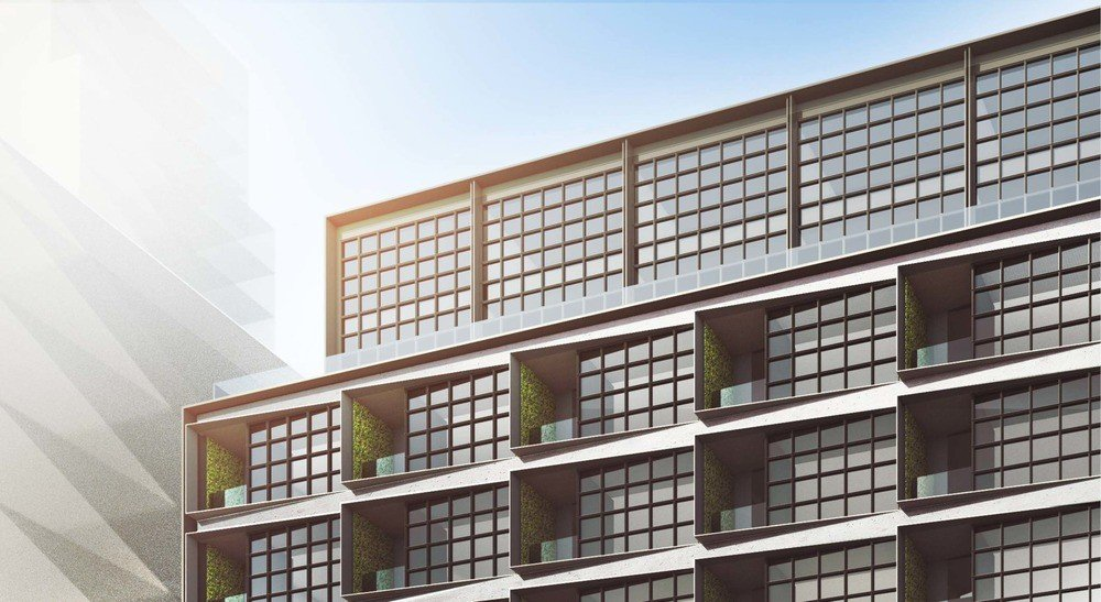 519 west 29th street, Six Sigma, High Line condos, West Chelsea development