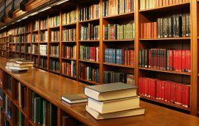 nypl book stacks