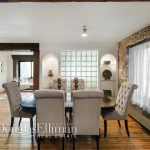 288 west street, tribeca, loft, condo, dining room