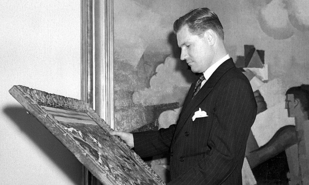 nelson rockefeller 23 young