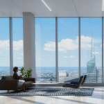 one vanderbilt tower interior