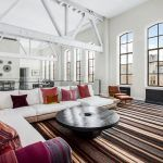 213 West 23rd Street, Cool listing, loft, Annabelle Selldorf, McBurney YMCA, Village People, Chelsea, Jeffrey Beers