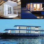 metroship houseboats