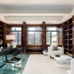 165 Perry Street penthouse, Robert DeNiro, West Village celebrities