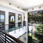 165 Perry Street penthouse, Robert DeNiro, West Village celebrities