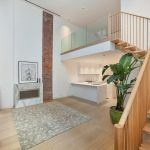 52 Lispenard Street, Tribeca condos, Lance Thomas, Tribeca celebrities, NYC celebrity real estate