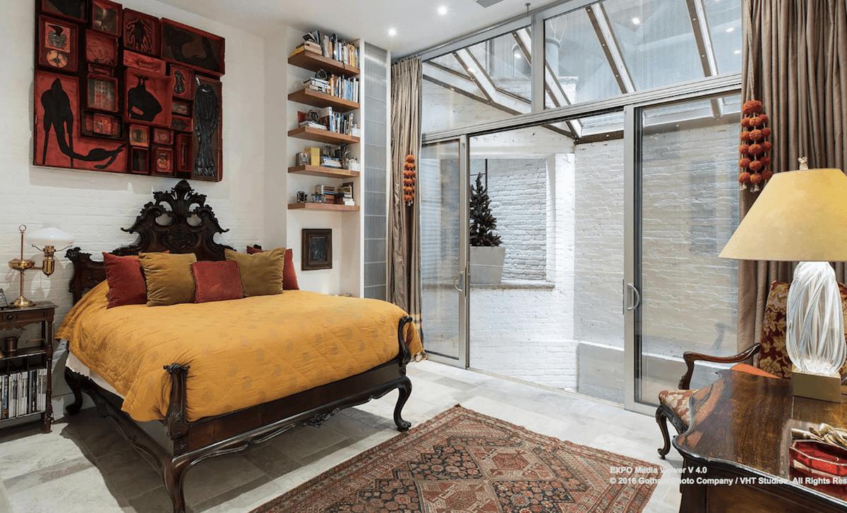 178 Franklin Street, Cool Listing, Tribeca, loft, triplex,