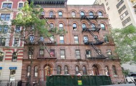 330 West 51st Street, Hell's Kitchen SRO, NYC SRO, NYC affordable housing