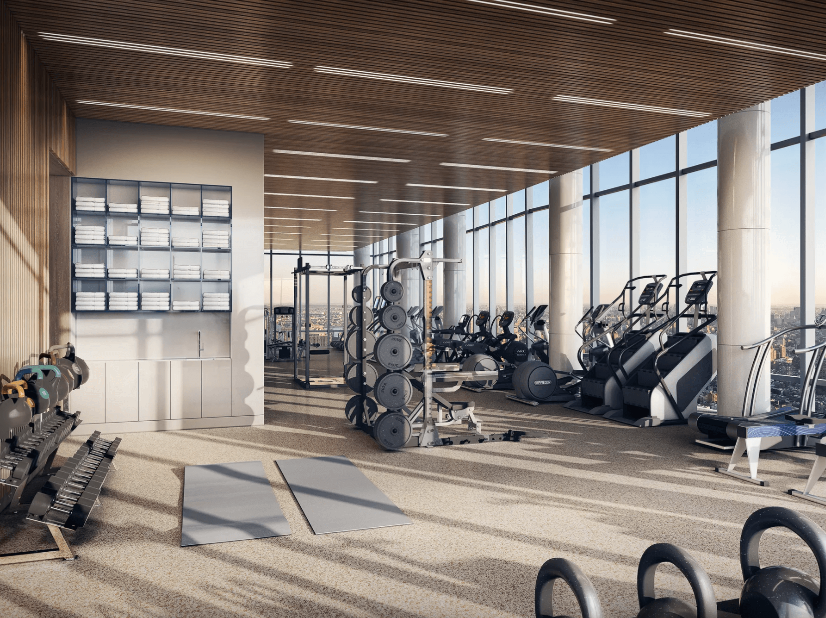 15-hudson-yards-gym