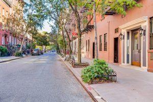 92 Horatio Street, Cool listings, west village, co-op, studio