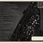 Nonstop Metropolis, Rebecca Solnit, Joshua Jelly-Schapiro, maps, new york city, san francisco, new orleans, art, cartography, books, Infinite City, Unfathomable City, Rebecca Snedeker, Harlem, Staten Island, Trash Map, Commuter Map