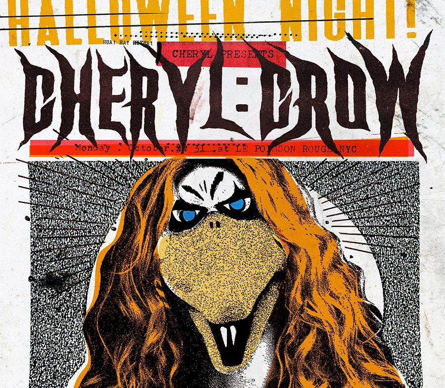 cheryl-crow