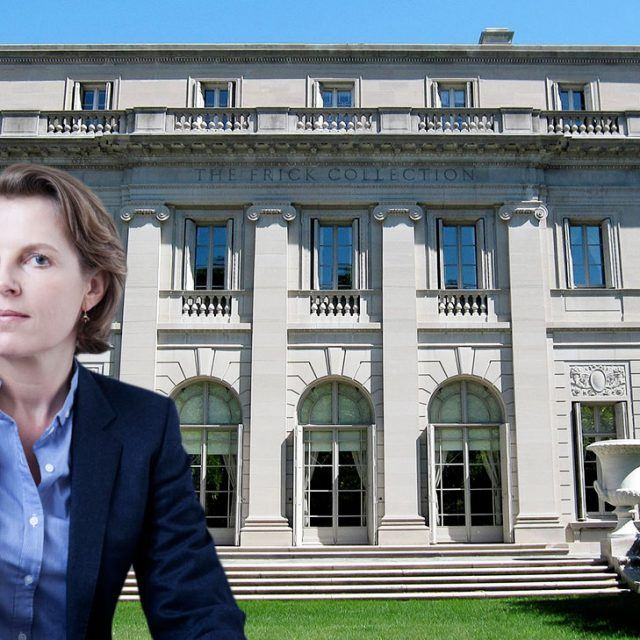 Annabelle Selldorf will design Frick Collection renovation