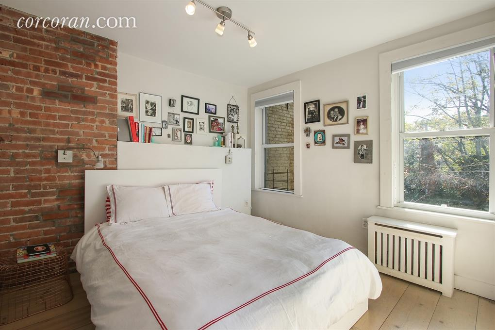 12 wyckoff street, corcoran, townhouse, boerum hill, bedroom
