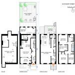 12 wyckoff street, corcoran, townhouse, boerum hill, floorplan