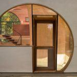 Steven Holl, Ex of In House, Rhinebeck