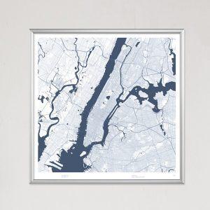 Alex Szabo-Haslam, city map t-shirt, Citee
