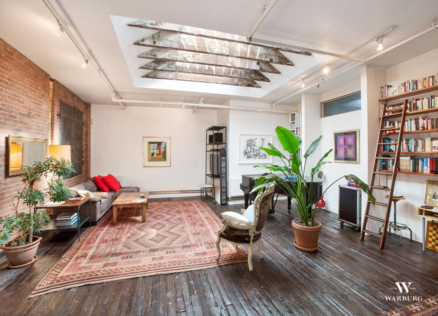 For K This Perfect Soho Loft Comes With Everything You Need - New york apartments short term