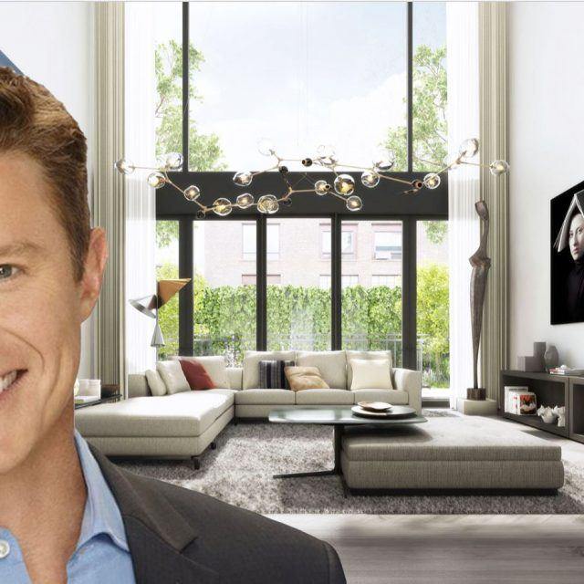 Billy Bush trying to unload Chelsea townhouse for $8.2M after being ousted from the 'Today' show