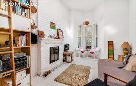 132 St. Marks Place, park slope studios, brooklyn studio apartments