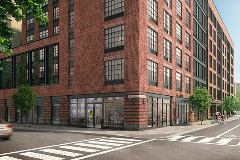 102 affordable apartments up for grabs in brand-new Greenpoint Landing building, rents from $368