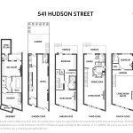 541 hudson street, townhouse, west village