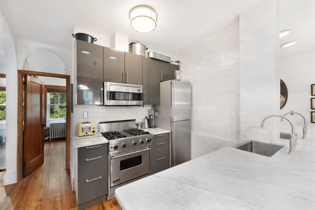 247 east 49th street, rental, sotheby's, kitchen