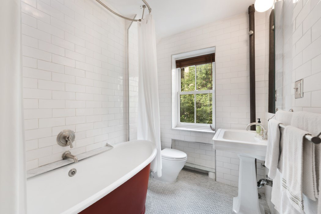 247 east 49th street, rental, sotheby's, bathroom