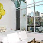 334 West 19th Street, Danny Boyle, Chelsea co-op, triplex penthouse