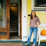 norma barbacci, historic ditmas park wood house, ditmas park house, wood house brooklyn