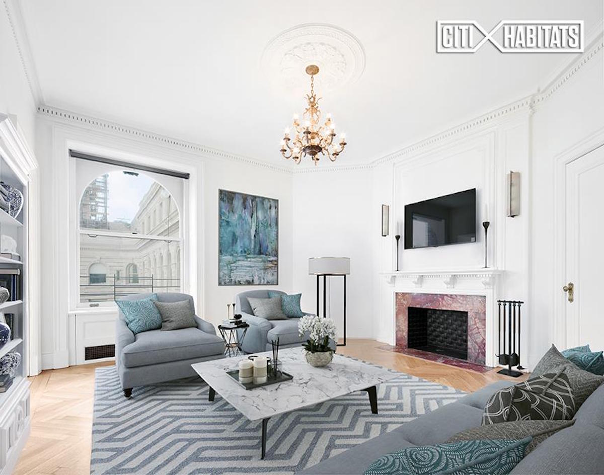 2211 Broadway, Celebrities, Jennifer Hudson, Apthorp, Upper West Side, Rentals