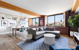 376 president street, the mill, carroll gardens, condo
