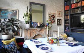 633 East 11th Street, East Village, Cool listings, Co-ops for sale