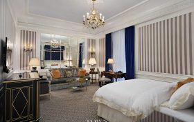 St. Regis timeshare, St. Regis NYC, 2 East 55th Street, hotel timeshare