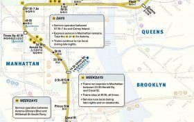 Solnits Subway Map Video.Nyc Subway 6sqft Part 25