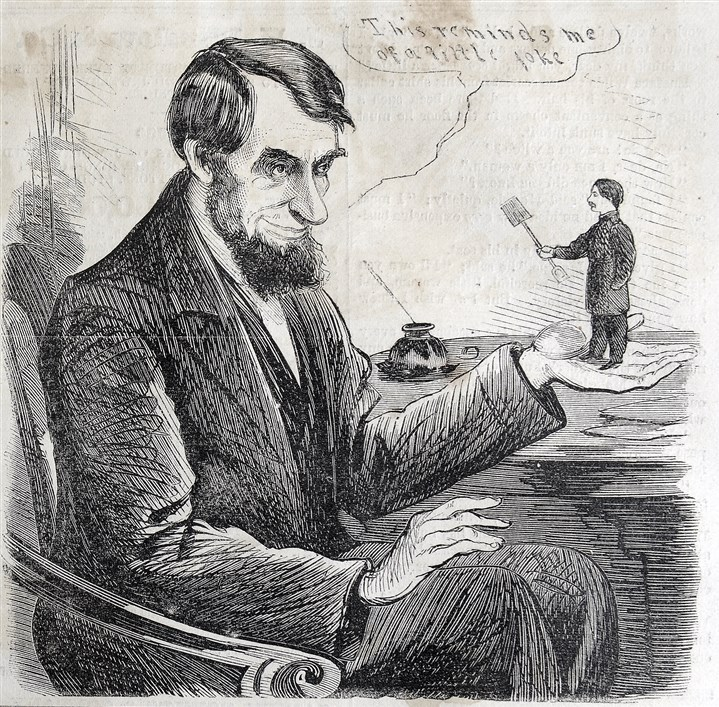 lincolnmcclellan-cartoon-1854