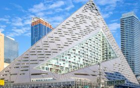 Danica O. Kus, 625 West 57th Street, Via 57 West, Bjarke Ingels