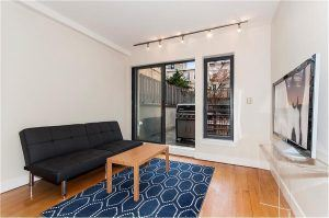 Pat Kiernan, Good Morning City, Pat's Papers, NY1, Celebrities, Williamsburg, townhouses, 135 bedford avenue, 171 North 7th Street