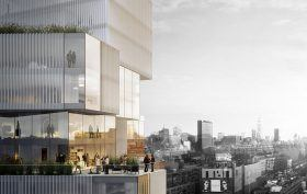Studio Seilern Architects, Chelsea starchitecture